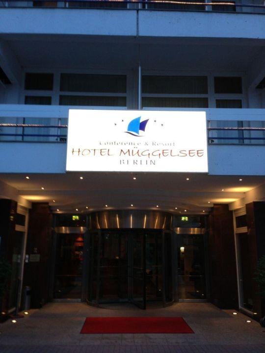 Hotel H Berlin Bewertung