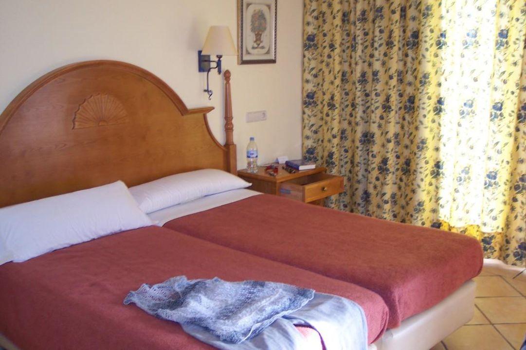 Schlafzimmer Grupotel Gran Vista & Spa