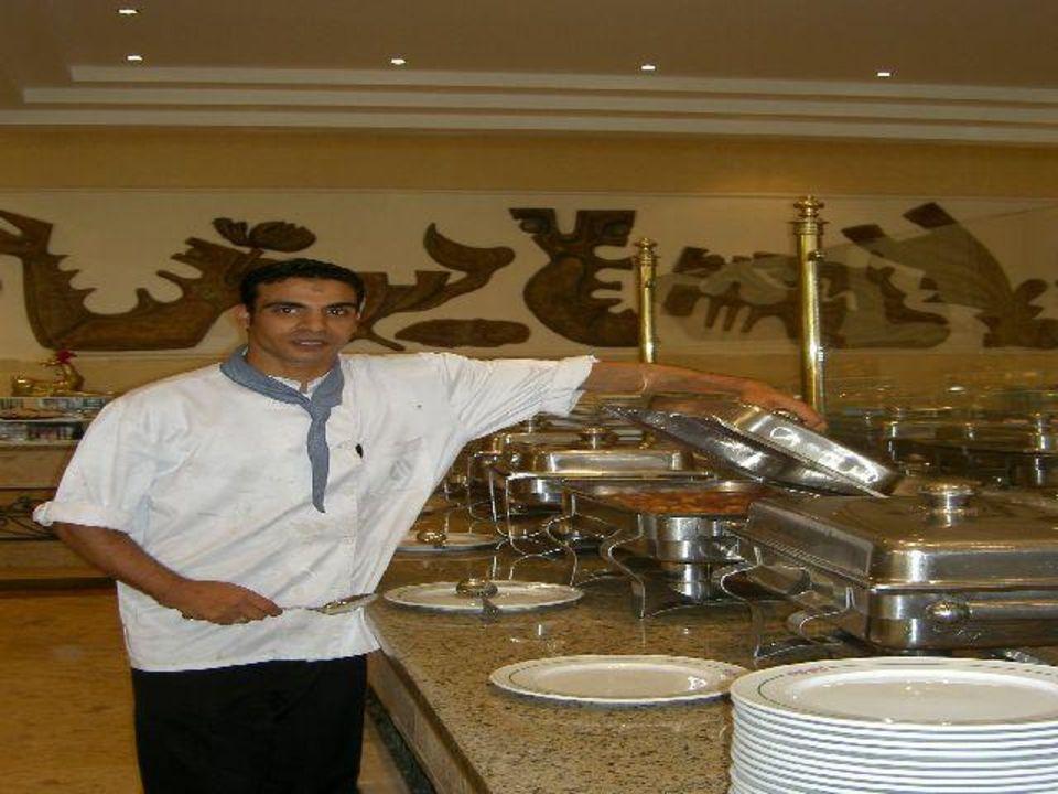 Buffet - Hotel Shams Safaga Hotel Shams Safaga