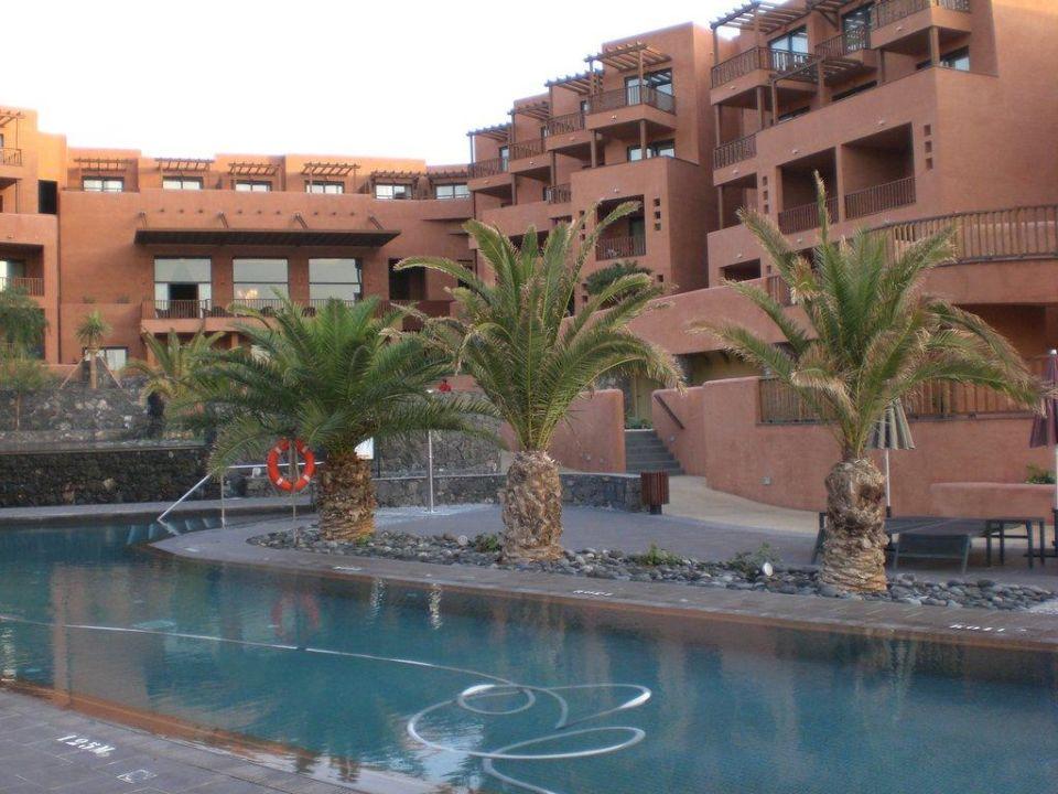 Pool Sandos San Blas Nature Resort & Golf