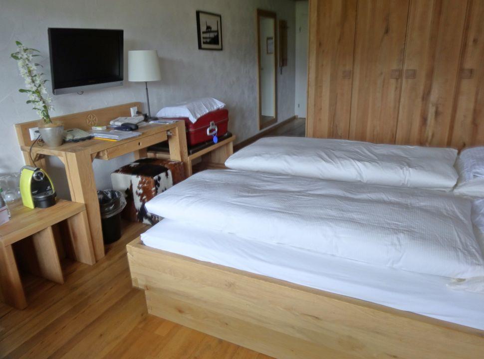 Rustikale einrichtung bergspa hotel la val breil brigels holidaycheck kanton graub nden - Rustikale einrichtung ...