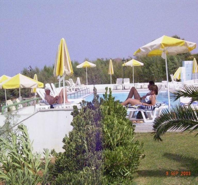 Iberostar Creta Marine-pool3 Iberostar Creta Marine