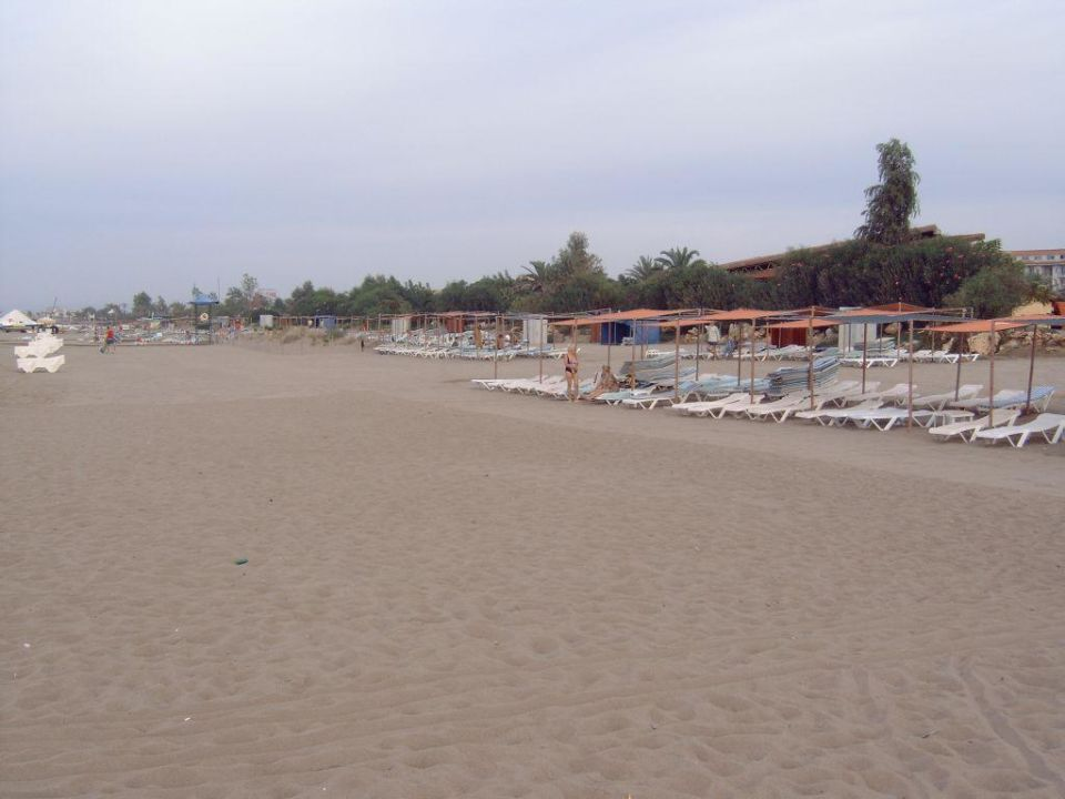 Strand Belconti Resort Hotel