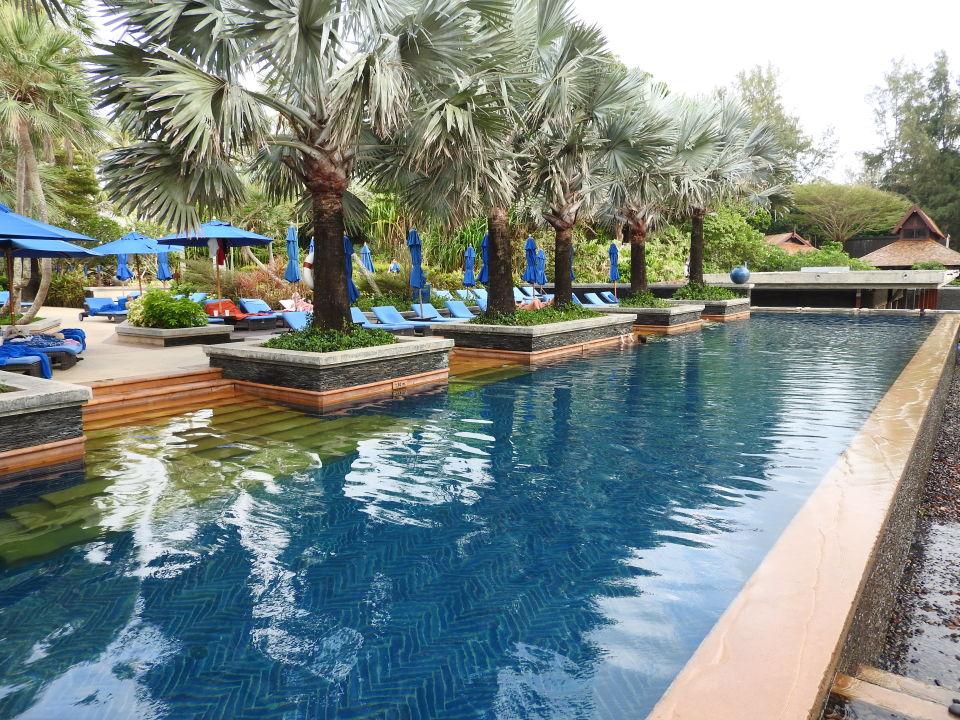 W Marriott Phuket Resort Spa