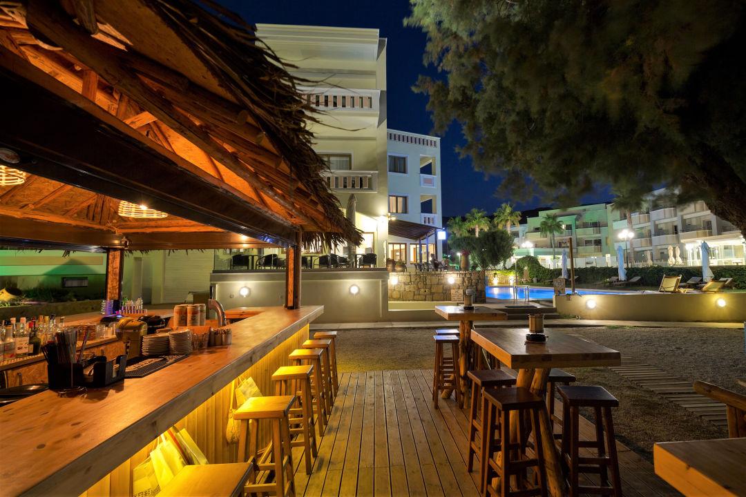 Gastro Hotel Aphrodite Beach