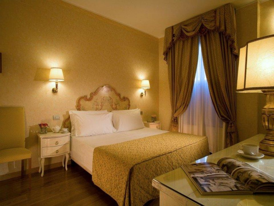Classic room Hotel Atlantic Palace