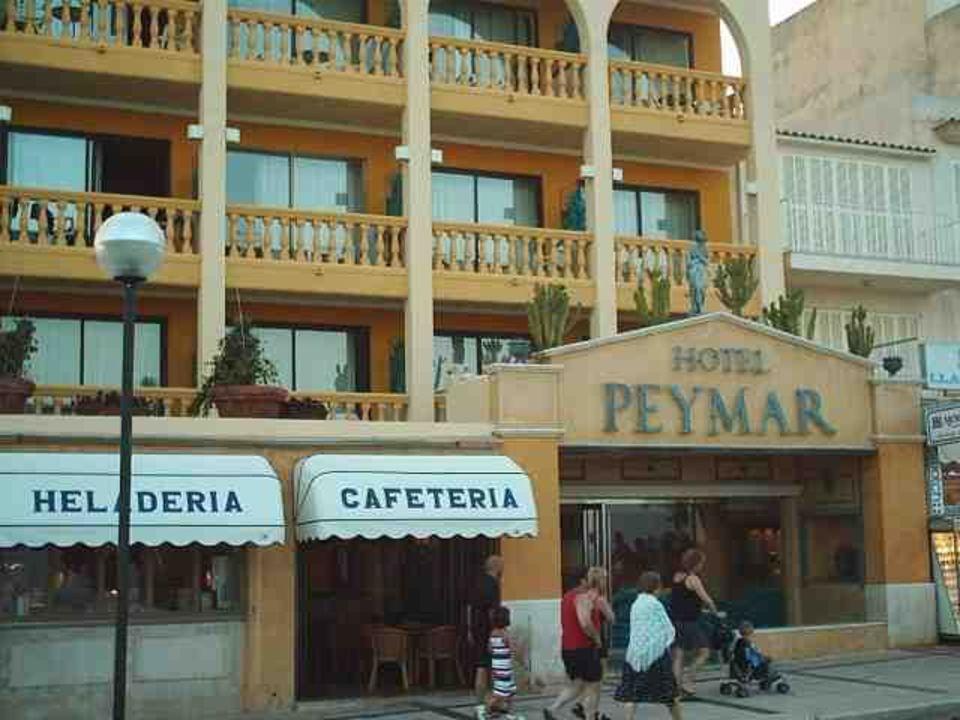 Hotel Peymar - S'Íllot Hotel Peymar