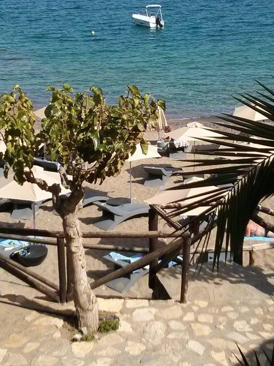 Stylische liegen viel spass tui sensimar minos palace for Stylische hotels