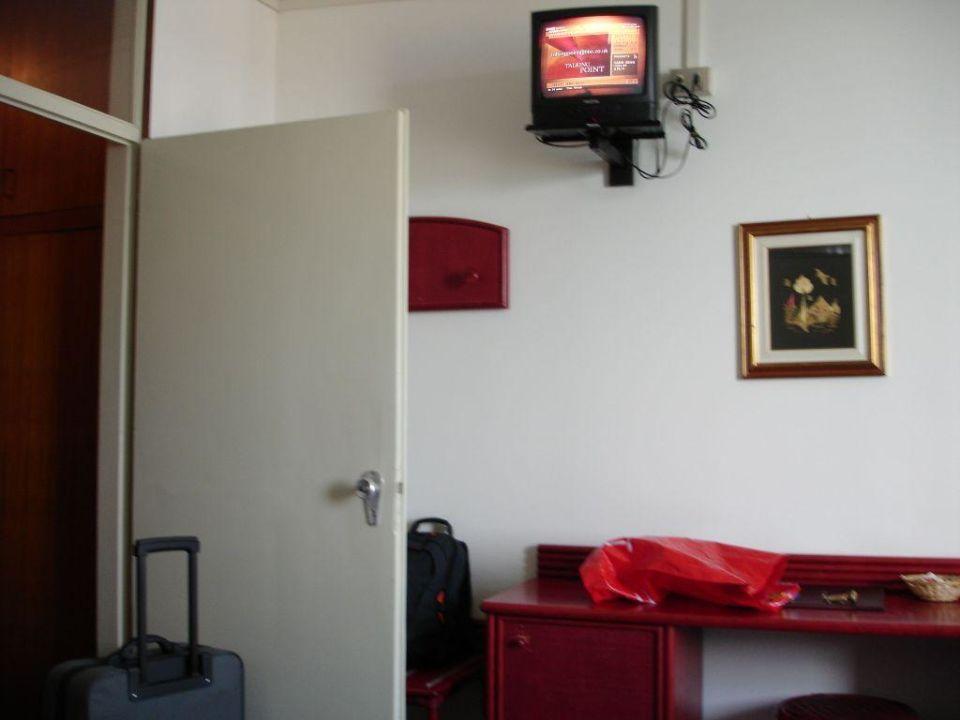 Mediumsize-Zimmer Hotel Las Vegas