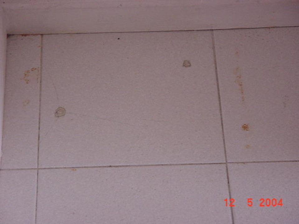verdreckter Fußboden Großaufnahme Aparthotel Bitacora Lanzarote Club