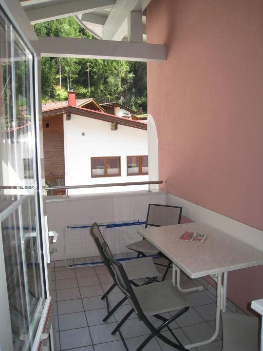 Loggia-Balkon Apart Relax