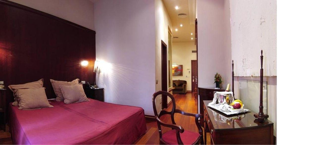 Luxe Suite Hotel Palacio Ca Sa Galesa