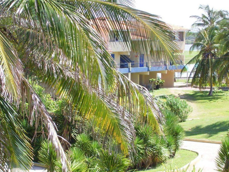 Hotel Kawama Hotel Gran Caribe Club Kawama