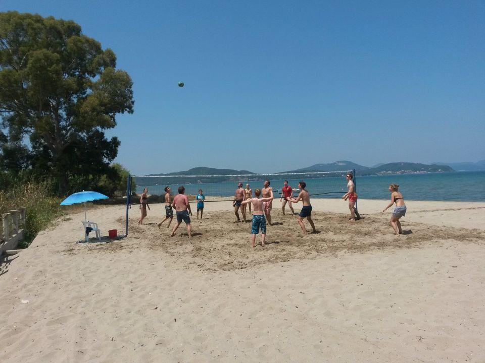Attika Beach Hotel Griechenland