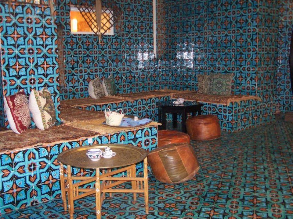 Maurisches Cafe Hotel Fatimi Garden
