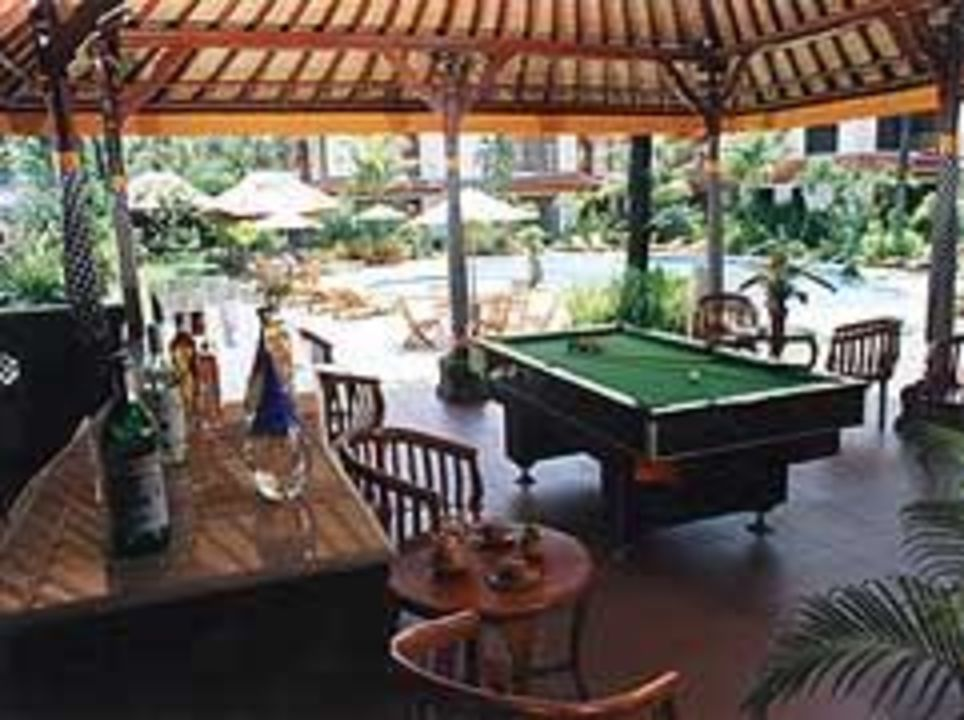 Sari Segara Bali Hotel Sari Segara