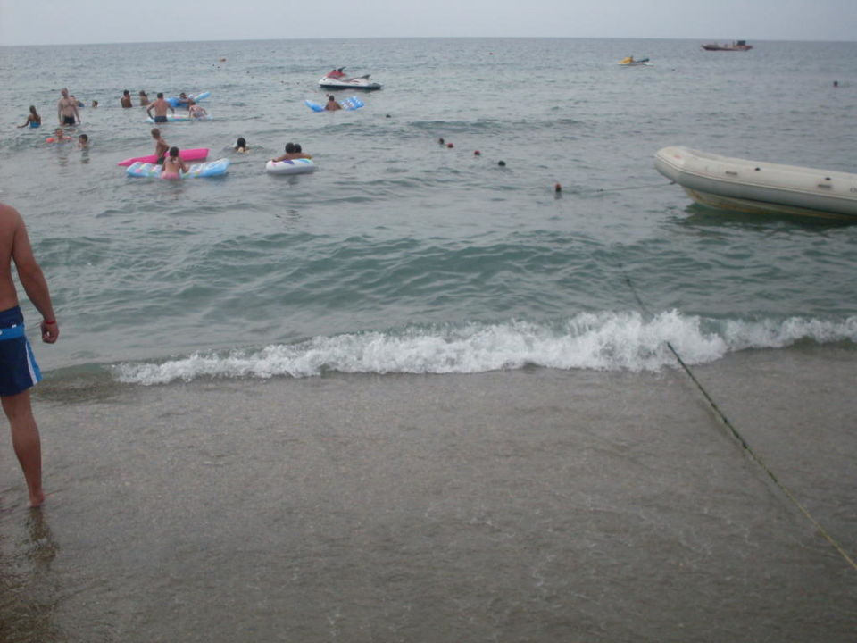 Nochmal das Meer Xeno Eftalia Resort Hotel