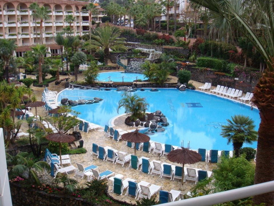 Top und sehr gepflegt Hotel Puerto Palace