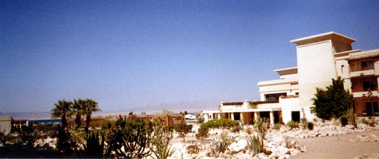Hotelanlage Hotel Sheraton Soma Bay Resort