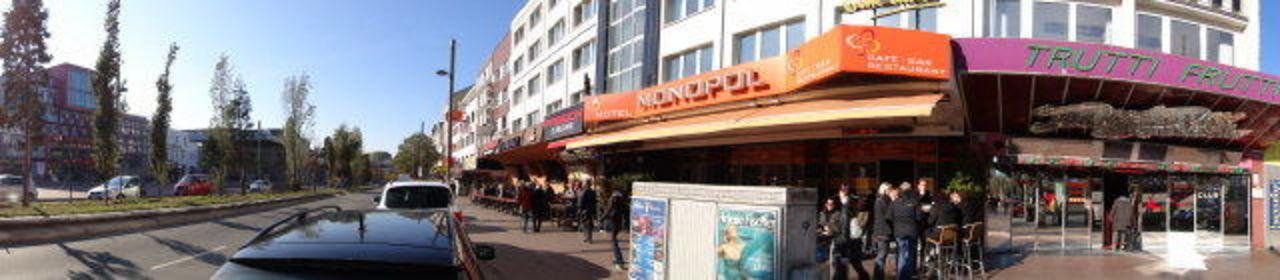 Reeperbahn und hotel cityhotel monopol hamburg for Hotel reeperbahn
