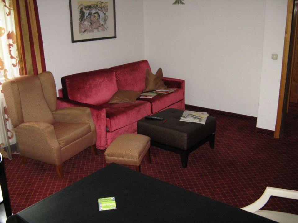 Wellness-Suite Parkhotel am Soier See