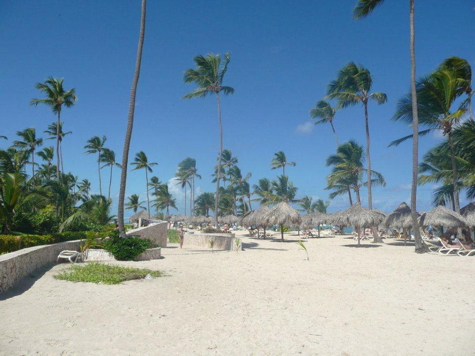 Strand Majestic Colonial Punta Cana