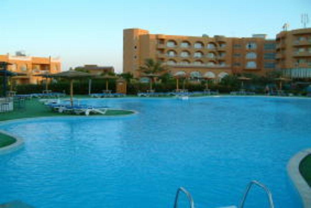 Ruhepool Golden Beach Resort