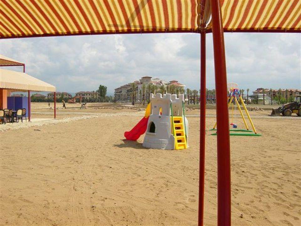 "Xanthe Resort - ""Strandburg"" lti Xanthe Resort & Spa"