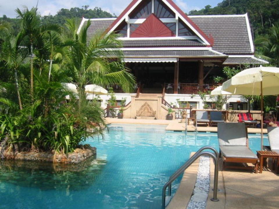 Khao Lak Palm Beach Hotel Khao Lak Palm Beach Resort