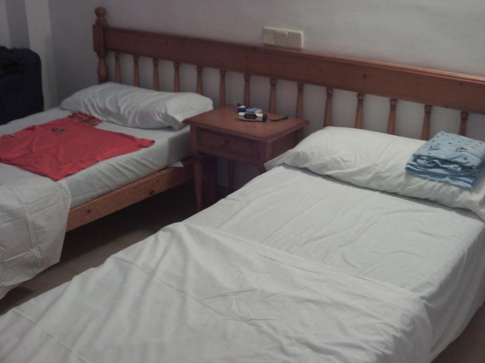 Schlafzimmer Apartments Jardín Del Oro