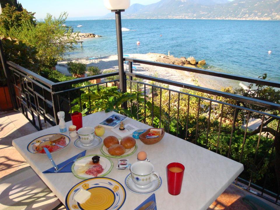 Frühstück Hotel La Caletta Bolognese