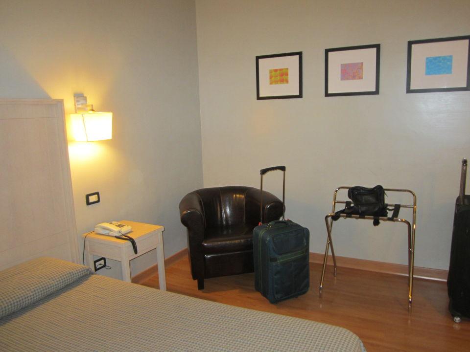 Zimmer 304 Hotel Taormina
