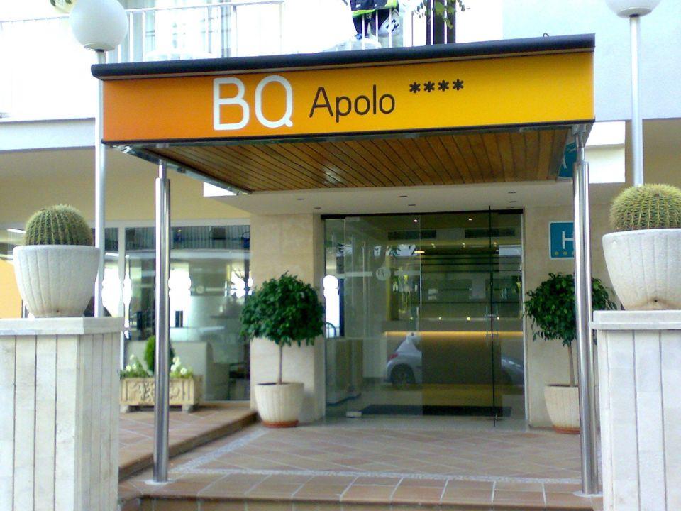 Hotel Bq Apolo Bewertung