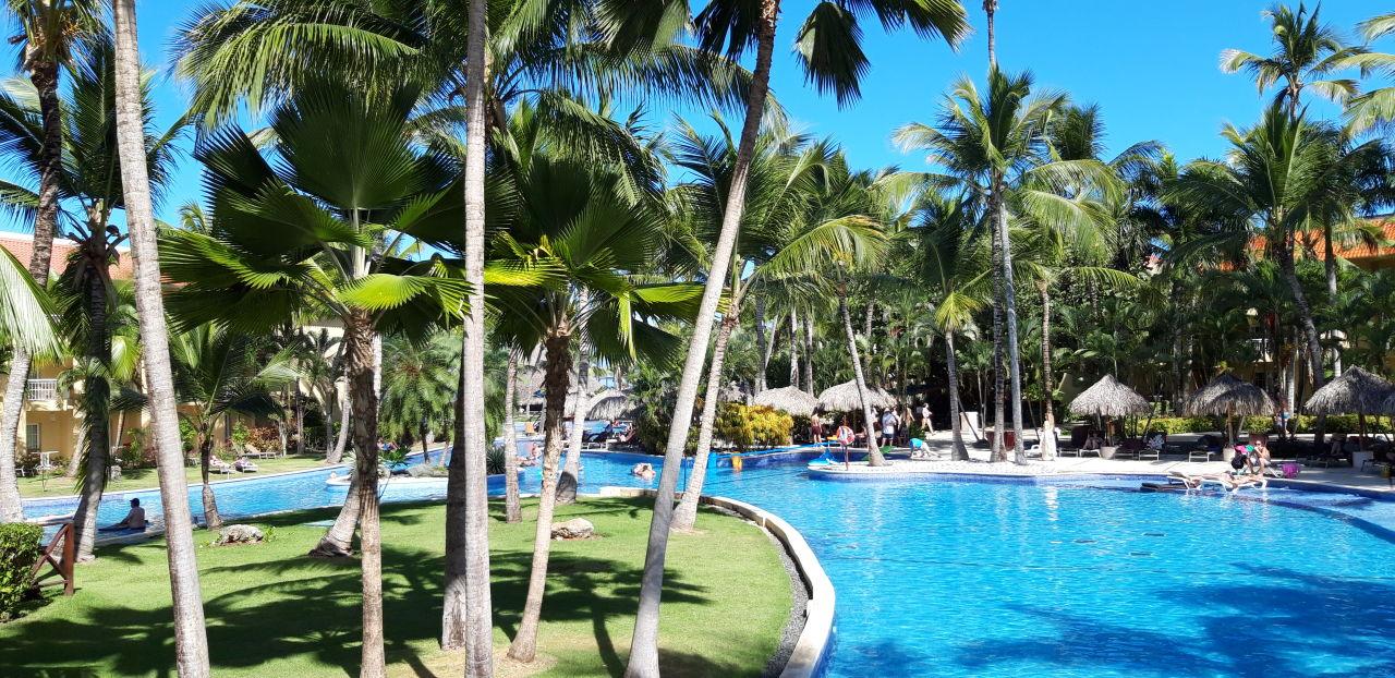 Pool Dreams Punta Cana Resort & Spa