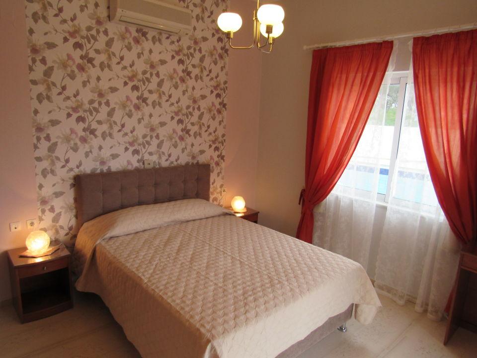 Zimmer Poseidon Apartments