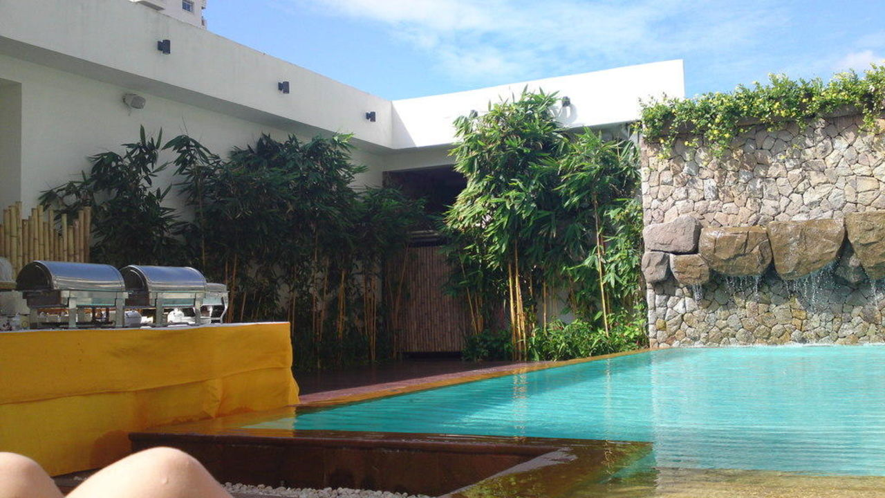 Bild Quot Pool Quot Zu Hotel Bamboo House Phuket In Karon Beach