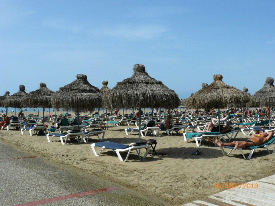 Beach Voyage Belek Golf & Spa