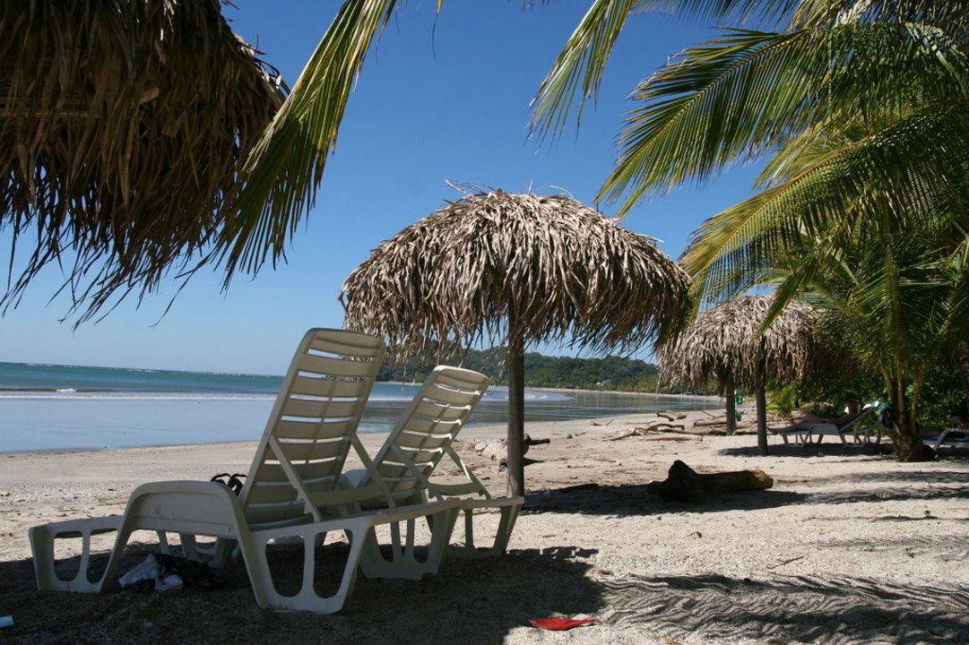 Hotelstrand Hotel Las Brisas del Pacifico