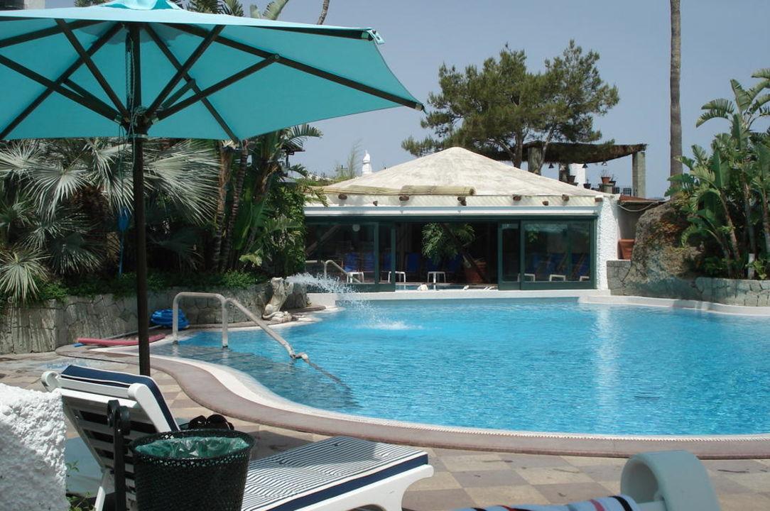 Hotel Parco Maria Terme