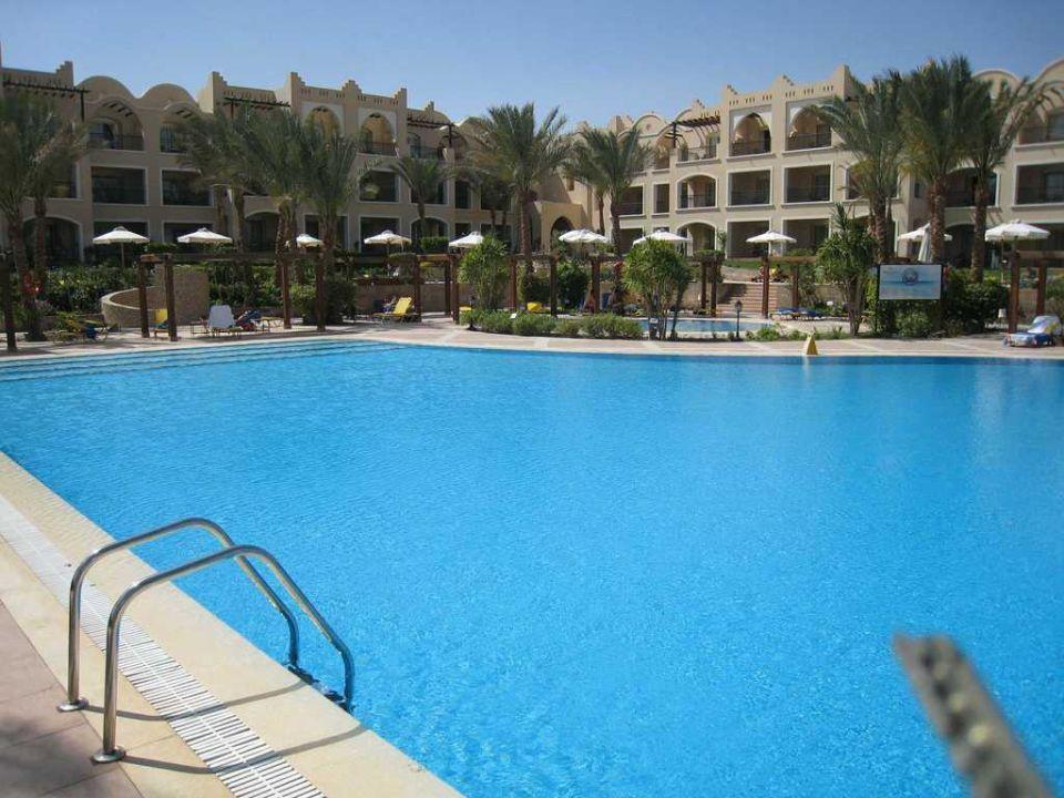 Pool 1 Hotel JAZ Makadi Star & Spa