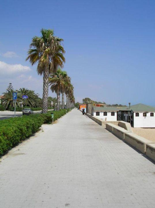 strandpromenade sentido acacia marina marina di ragusa holidaycheck sizilien italien. Black Bedroom Furniture Sets. Home Design Ideas