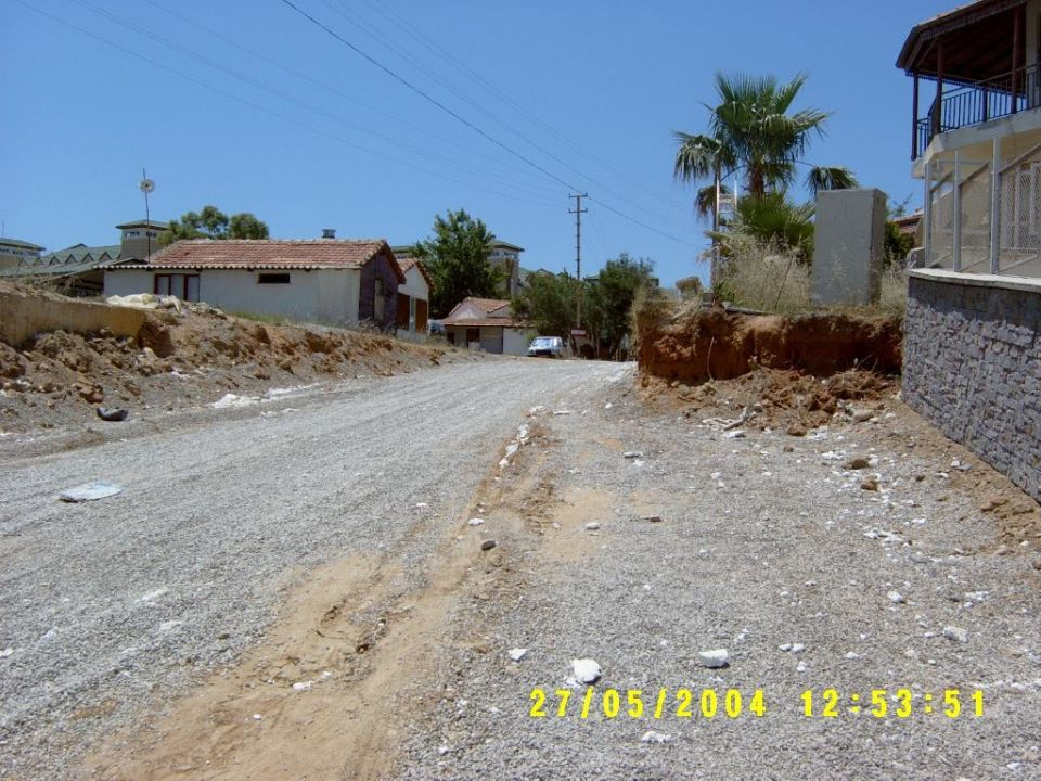 Diamond Beach - Weg zum Strand Diamond Beach Hotel & Spa