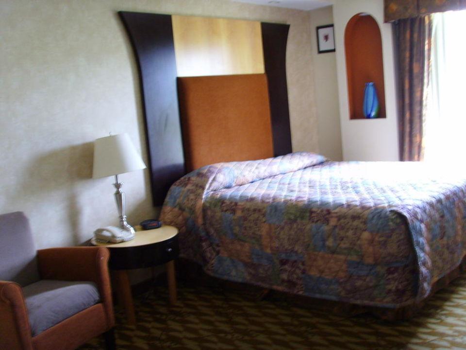 Zimmer Sans Boutique Hotel & Suites