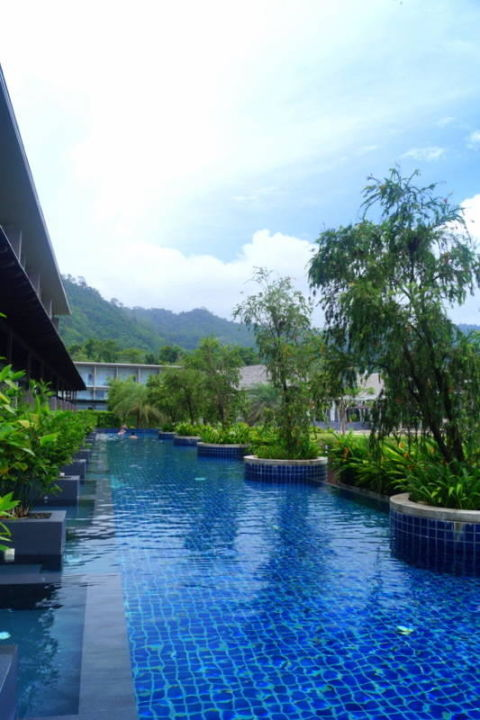 Quot Pool Access Zimmer Quot Hotel The Sands Khao Lak By Katathani