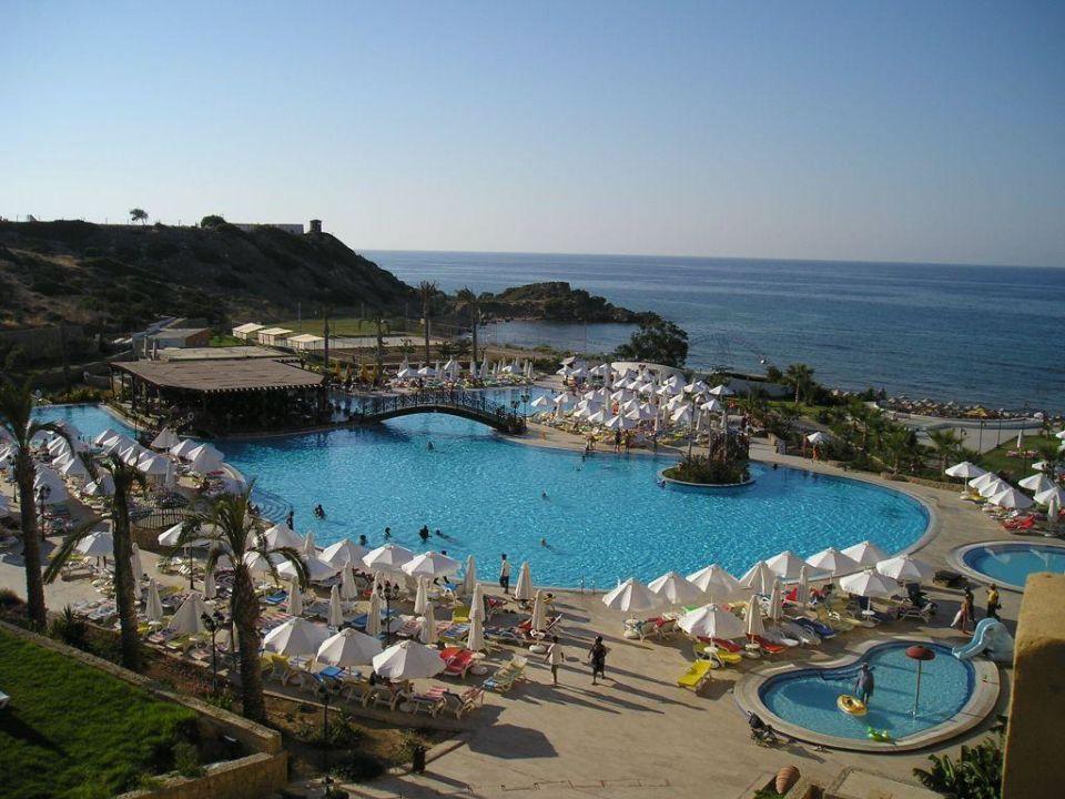 Poolanlage vom Hotel Acapulco Hotel Acapulco Beach Club & Resort