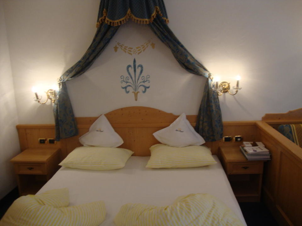 Suite Alpin Royal Wellness Refugium & Resort Hotel