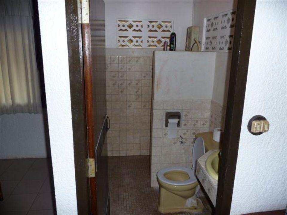 Standard Bungalow, Dusche/WC Sandy Resort