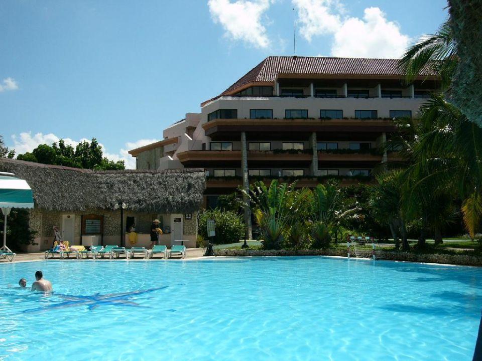 Kuba - Varadero - Iberostar Bella Costa - Pool Bella Costa