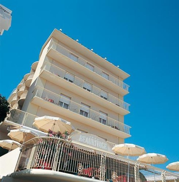 Hotel dal mare Hotel Beaurivage