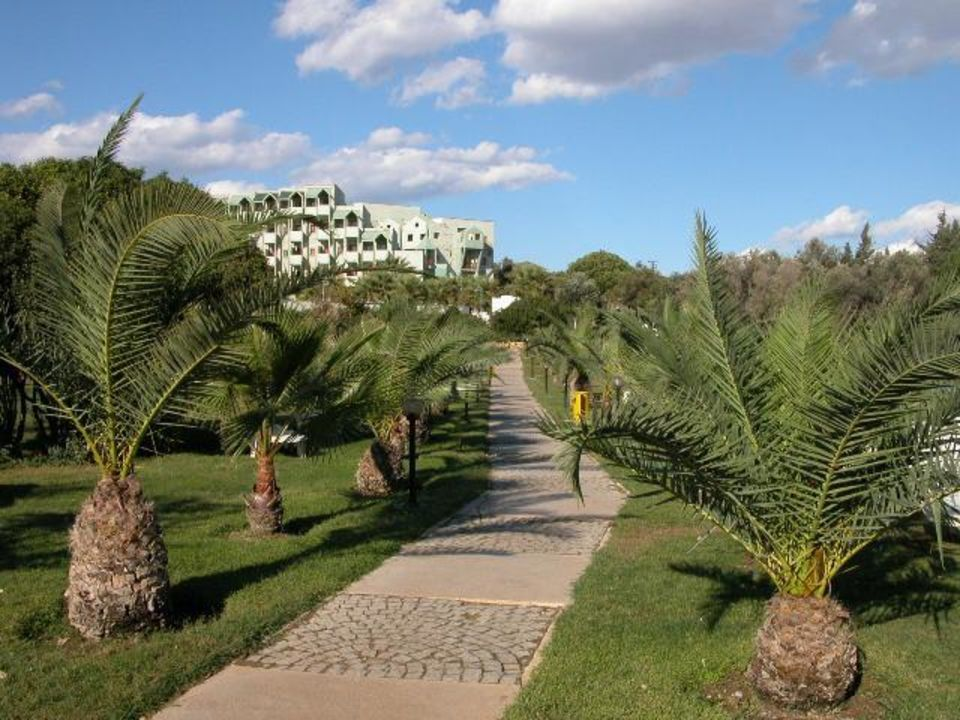 Asteria Sorgun Resort / Sorgun / Türkei Arcanus Side Resort